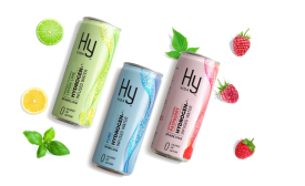 HyVIDA - Beverage Industry