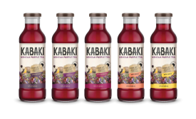 Kabaki Kenyan Purple Tea - Beverage Industry