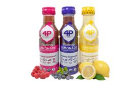 4Pure Organic Lemonade