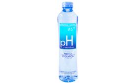 PH Water