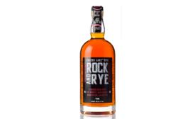 Rock & Rye Whiskey