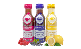 4Pure Organic Lemonade - Beverage Industry