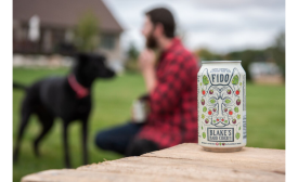 FIDO Hard Cider - Beverage Industry
