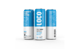 Loco Coffee - Beverage Industry