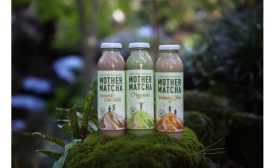 Mother Matcha - Beverage Industry