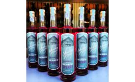 Sperry Vodka