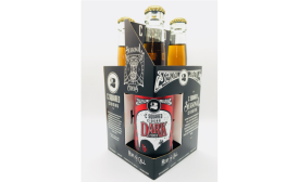 C Squared Dark Cider - Beverage Industry