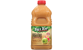 Sweet & Tart Apple Cider - Beverage Industry