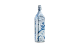 White Walker by Johnnie Walker - Beverage Industry