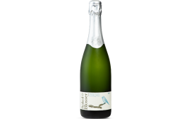 Bluebird Cuvée Sparkling Wine - Beverage Industry