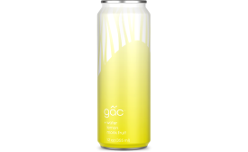Gấc Lemon Water - Beverage Industry