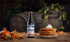 IHOP releases fall-inspired craft beer - Beverage Industry