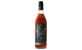 2018 Yellowstone Limited Edition Kentucky Straight Bourbon - Beverage Industry