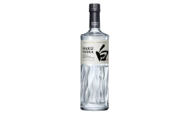 Haku Vodka - Beverage Industry