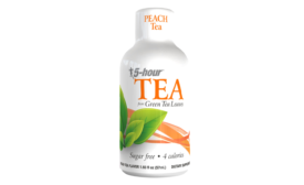 5-Hour TEA Peach