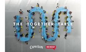 Capri Sun Together Table