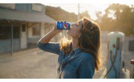 Pepsi Generation campaign