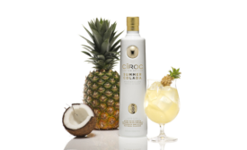 Ciroc Vodka Summer Colada