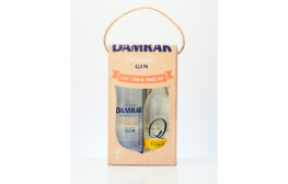 Gin and Tonic Kit