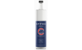 Effen Vodka Chicago Cubs