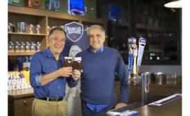 Boston Beer Prez/CEO