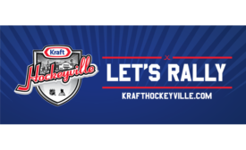 Kraft Hockeyville USA 2018