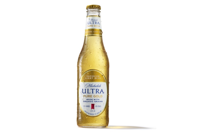 New Beer Launches With Sports Marketing Partnership February 26 2018 Keywords Light Michelob Ultra Natural Ings