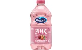 Ocean Spray Pink