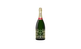 90th Oscars Bottle