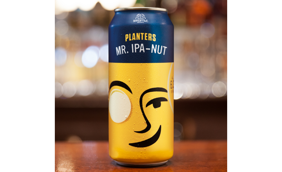 on planters first