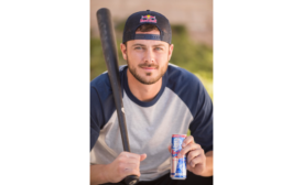 Kris Bryant Red Bull Packaging