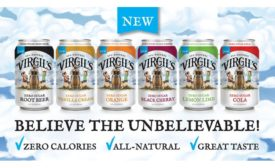 Reed's Virgil Sugar Free