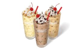 Sonic Cookie Jar Flavors