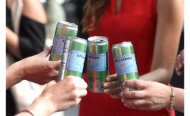 S.Pellegrino New Cans