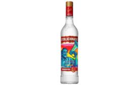 Stoli Vodka Harvey Milk