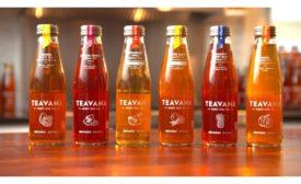Teavana lineup