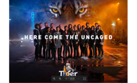 Tiger Beer Uncaged Heroes