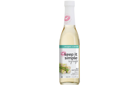 Keep it Simple Syrup - Beverage Industry