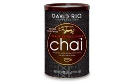 Black Rhino Cocoa Chai - Beverage Industry
