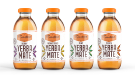 Sunshine Bottle Works Yerba Mate