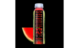WTRMLN WTR + Strawberry