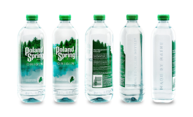Poland Spring ORIGIN - Beverage Industry