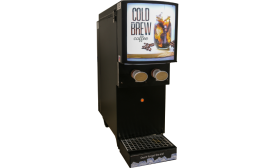 S&D Cold-Brew Ready-to-Serve Coffee - Beverage Industry