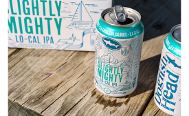 Slightly Mighty IPA - Beverage Industry