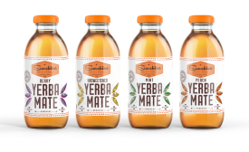 Sunshine Bottle Works Yerba Mate - Beverage Industry