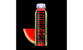 WTRMLN WTR + Strawberry - Beverage Industry