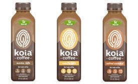 Koia Coffee