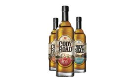 Mississippi River Distilling Cody Road
