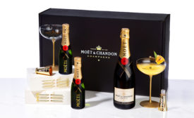Moet & Chandon Golden Hour Cocktail Kit