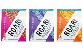 ROAR Organic Electrolyte Powder Sticks in 3 flavors